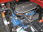 1968 SHELBY GT500 CONVERTIBLE - Engine - 93682