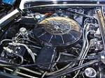 1963 LINCOLN CONTINENTAL 4 DOOR CONVERTIBLE - Engine - 93684