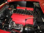 1954 CHEVROLET CORVETTE CONVERTIBLE - Engine - 93685