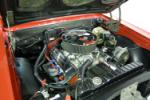 1964 CHEVROLET CHEVELLE MALIBU SS 2 DOOR COUPE - Engine - 93688
