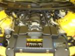 2002 PONTIAC FIREBIRD TRANS AM CONVERTIBLE COLLECTORS EDITION - Engine - 93699