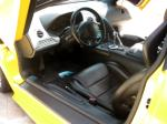 2002 LAMBORGHINI MURCIELAGO 2 DOOR COUPE - Interior - 93951