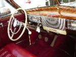 1940 OLDSMOBILE SERIES 90 CONVERTIBLE - Interior - 93980
