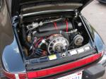 1982 PORSCHE 911 SC CUSTOM COUPE - Engine - 94014