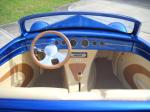 1933 FORD ROADSTER STREET ROD - Interior - 94026