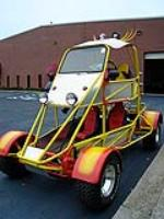 2006 HARTLEY HIGHRIDER DUNE BUGGY PROTOTYPE - 94030
