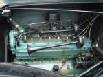1934 OLDSMOBILE 4 DOOR SEDAN - Engine - 94032
