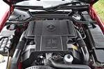 1994 MERCEDES-BENZ 500SL 2 DOOR ROADSTER - Engine - 94033