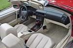 1994 MERCEDES-BENZ 500SL 2 DOOR ROADSTER - Interior - 94033