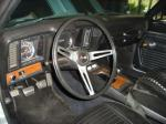 1969 CHEVROLET CAMARO Z/28 2 DOOR COUPE - Interior - 94036