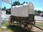 0 COVERED WAGON CIRCA 1880-1900 - 94043