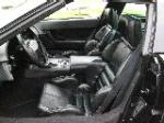 1990 CHEVROLET CORVETTE ZR1 COUPE - Interior - 94059