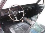 1969 DODGE CHARGER R/T 2 DOOR HARDTOP - Interior - 94201