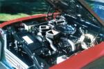 1971 BUICK GS455 CONVERTIBLE - Engine - 96068