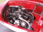 1959 AUTOBIANCHI TRANSFORMABLE 2 DOOR - Engine - 96071