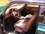 1961 CHEVROLET IMPALA CUSTOM 2 DOOR HARDTOP - Interior - 96075