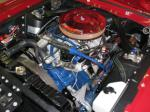 1968 MERCURY COUGAR GT-E 427 2 DOOR COUPE - Engine - 96087