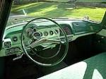 1956 DODGE CORONET 2 DOOR HARDTOP - Interior - 96095