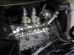 1936 FORD STATION WAGON - Engine - 96096