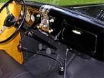 1936 FORD STATION WAGON - Interior - 96096