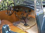 1952 ROLLS-ROYCE SILVER DAWN MERCIA CONVERSION - Interior - 96107
