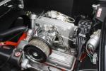 1957 CHEVROLET CORVETTE CONVERTIBLE - Engine - 96113