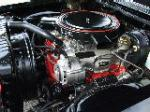 1962 CHEVROLET IMPALA SS CONVERTIBLE - Engine - 96128