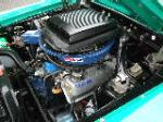 1970 FORD MUSTANG BOSS 302 2 DOOR FASTBACK - Engine - 96135