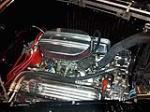 1932 FORD HI-BOY CUSTOM CONVERTIBLE - Engine - 96138