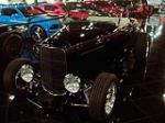 1932 FORD HI-BOY CUSTOM CONVERTIBLE - Front 3/4 - 96138