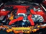2006 FORD MUSTANG CUSTOM CONVERTIBLE - Engine - 96140