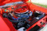 1970 DODGE CHALLENGER CONVERTIBLE - Engine - 96152