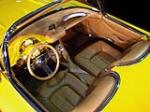 1959 CHEVROLET CORVETTE CUSTOM CONVERTIBLE - Interior - 96169