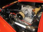 1957 CHEVROLET CORVETTE CONVERTIBLE - Engine - 96172
