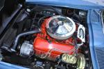 1967 CHEVROLET CORVETTE CONVERTIBLE - Engine - 96178