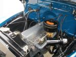 1949 CHEVROLET 3100 PANEL TRUCK - Engine - 96187