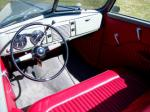1939 FORD DELUXE CUSTOM CONVERTIBLE - Interior - 96192