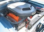 1970 PLYMOUTH CUDA 2 DOOR HARDTOP - Engine - 96221