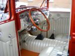 1933 FORD CUSTOM PICKUP TRUCK - Interior - 96237