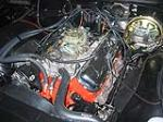 1970 CHEVROLET CHEVELLE SS CONVERTIBLE - Engine - 96239