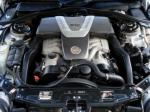 2002 MERCEDES-BENZ CL600 2 DOOR COUPE - Engine - 96254