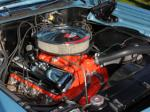 1968 CHEVROLET CHEVELLE SS 396 CONVERTIBLE - Engine - 96261