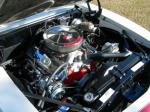 1967 CHEVROLET CAMARO CUSTOM COUPE - Engine - 96269