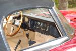 1964 JAGUAR XKE SERIES I ROADSTER - Interior - 96272