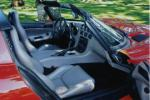 1994 DODGE VIPER ROADSTER - Interior - 96297