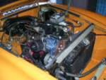 1974 MGB CONVERTIBLE - Engine - 96329