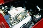 1965 CHEVROLET CORVETTE CONVERTIBLE - Engine - 96333