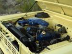 1969 FORD BRONCO SUV - Engine - 96335