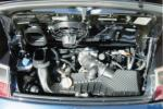 2001 PORSCHE 911 CARRERA SUNROOF COUPE - Engine - 96344