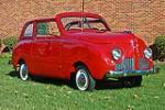 1948 CROSLEY CONVERTIBLE - Front 3/4 - 96356